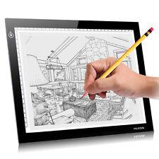 Huion L4S Tatoo LED Light Box Design Stencil Tracing Board Table Pad 5mm thick