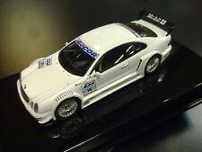 AutoArt Mercedes Benz CLK DTM 2000 1:43 # 14 Pedro Lamy (POR)