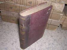 1844.manuel des catéchismes / Guillois..bon ex.relié