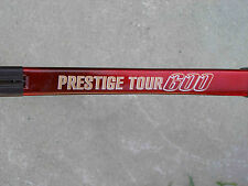 Head Prestige Tour 600 l Designed in Austria