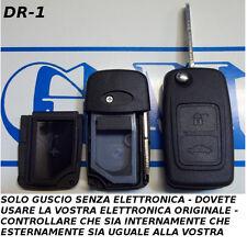 COVER GUSCIO CHIAVE RICAMBIO PER TELECOMANDO DR1 DR2 DR5 LEGGERE BENE