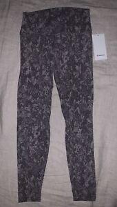"Lululemon Align High Rise 28"" Pants Women's Size 10 Brand New NWT"
