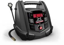 Battery Extender Jump Starter Air Compressor 12-Volt 1,200 Amp Schumacher Mobile