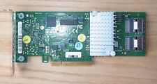 SAS SATA RAID Controller FSC D2607-A21 6G LP PCIe 2-CH 512MB RX200 RX300 S5 S6