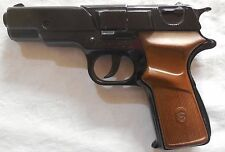 PISTOLA GIOCATTOLO PANTHER MADE IN ITALY UNIVERSAL FVM VILLA VINTAGE GUN TOY