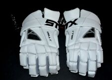 "STX Cell 4  Lacrosse Gloves Size Medium 12"""