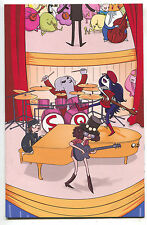 Adventure Time Presents Marceline Scream Queens 3 NM+ 9.6 Vera Brosgol Variant