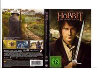 Der Hobbit: Eine unerwartete Reise / DVD