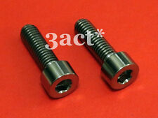 2 pcs M5 x 16mm Socket Head Titanium / Ti Bolts fit Magura Marta SL Disc Brake