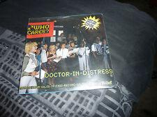 Doctor Who record di beneficenza, chi se ne frega? Doctor in pericolo, RARE, Hans Zimmer