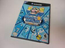 Wario Ware Mega Party Games Nintendo Gamecube