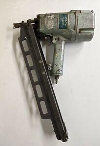 "Hitachi Strip Nailer NR83A2 2""-3 1/4"" Nails 70-120 PSI"