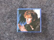 JOHN TAYLOR DURAN DURAN 1980's  PIN  EXTREMELY  RARE CONDITION NEW