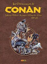 Les Chroniques de Conan 1985 II (collectif) | Panini
