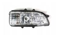NEW Volvo V50 (2007-2012) WING MIRROR TURN INDICATOR LED LIGHT RIGHT GENUINE