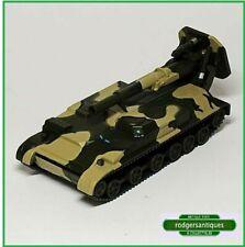 Eaglemoss 1:72 Die-cast Model 2S4 TYULPAN SELF PROPELLED GUN RUSSIAN ARMY MIB