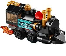 BN Lego Dimensions Back to the Future Time travelling Train bricks & piece 71230