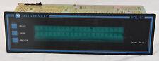 Allen-Bradley AB Dataliner DL40 2 LIne Display 2706-E23J32B1 Operator Interface