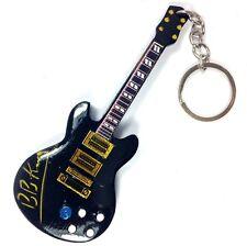 """Gibson Lucille""- Portachiavi chitarra - Guitar keychain - Guitarra Llavero"