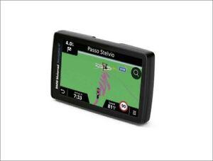 BMW Motorrad Navigator VI 6 - Garmin GPS Motorcycle Sat Nav ** NEW 2021 Model **
