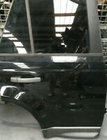 Range Rover Sport L320 0513 RHR Right Drivers side rear Door SHELL ONLY Damaged