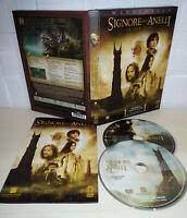 IL SIGNORE DEGLI ANELLI - LE DUE TORRI - 2 DVD