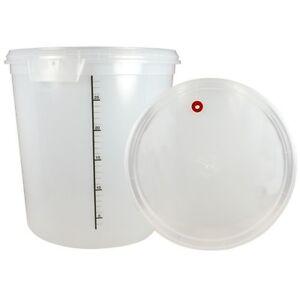 Gäreimer / Gärbehälter 32 Liter