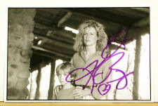 Kim Basinger  Signed Autograph  Photo With COA