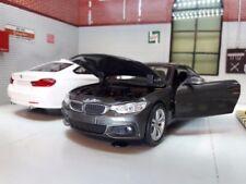 Coche de automodelismo y aeromodelismo BMW Serie 3 de escala 1:24