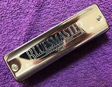 Harmonica Suzuki Bluesmaster (refurbished)