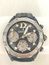 Cronografo Corum Bubble Chronograph XL Midnight