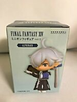 Brand New Taito Final Fantasy XIV Alphinaud Minion Figure Vol. 1