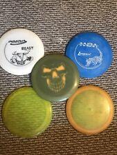 Innova disc golf lot