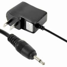 Universal AC to DC Power Supply Wall Plug Adapter 3V 6V 7.5V 9V 12V 1000mA BT