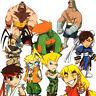 UDON COMICS Capcom SKETCHBOOK Street Fighter SDCC 2006 DARKSTALKERS Art Book