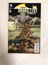 Batman Detective Comics (2016) # 49 (NM) Neal Adams variant