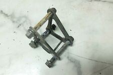 08 Yamaha XT 250 XT250 engine motor mount bracket