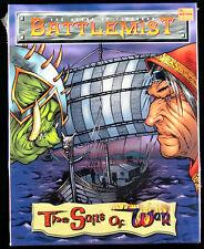 Battlemist - The Sails of War expansion NEW Sealed FFG Fantasy Flight Games