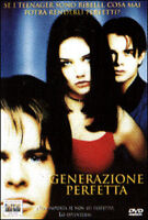 Dvd **GENERAZIONE PERFETTA** nuovo sigillato 1999