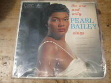 PEARL BAILEY The One And Only MERCURY