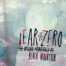 Black Mountain Year Zero The Original Soundtrack Vinyl LP Record! & MP3! NEW!!!