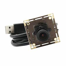 Elp 1.3 Megapixel(960p) Low Illumination Usb 2.0 Camera Can Support Ir Cut