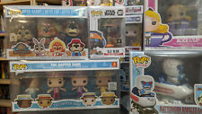 Funko Pop! Random Mystery Box 2- Splash Mountain, Exclusive, Disney Park, Common