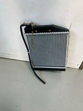 Kühler JDM Abaca  & Microcar MC1, MC2, Virgo 3