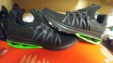 Nike SHOX GRAVITY Black/Green Strike AR1470 003 Size 13 air zoom max 97 98 1 270