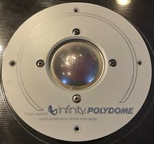 Infinty Polydome Rapid-Acceleration Dome Midrange 902-5016 65598 353Tnd