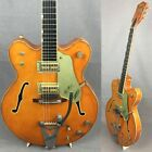 Gretsch Nashville 6120dc Chet atkins 1966 Used Electric Guitar for sale