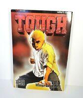 Tough Manga Vol 5 English Paperback Graphic Novel Viz Media 1st Printing