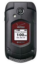 Kyocera DuraXV / Kyocera XV Plus E4520 PTT- Black (Verizon) Cellular Phone