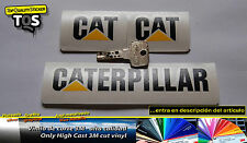 Caterpillar pegatina vinilo 3M 50 sticker decal aufkleber autocollant adesivi